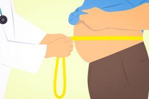 Wer unter einer Lipomastie leidet ist zu dick