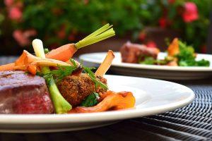 Gynäkomastie entfernen durch gesundes Essen
